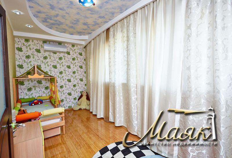 Дом в Вознесеновском районе.