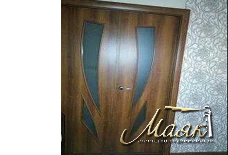 2-х комнатная квартира в новострое на Бородинском