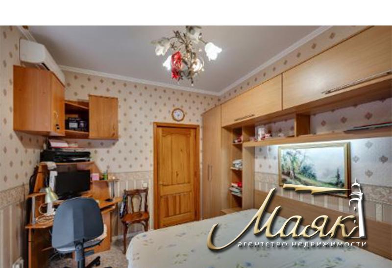 Уютный одноэтажный дом под отделку...