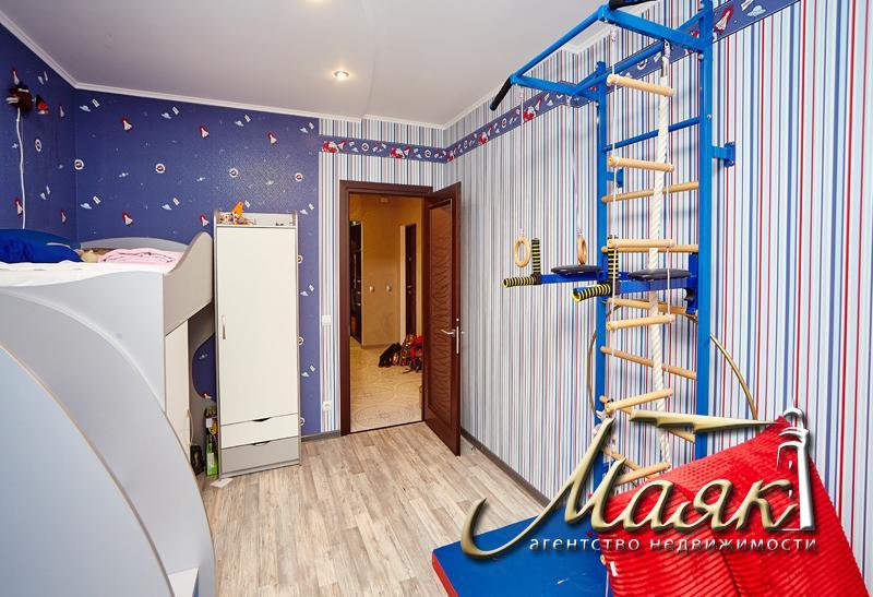 Предлагается к продаже 3-х комнатная квартира.