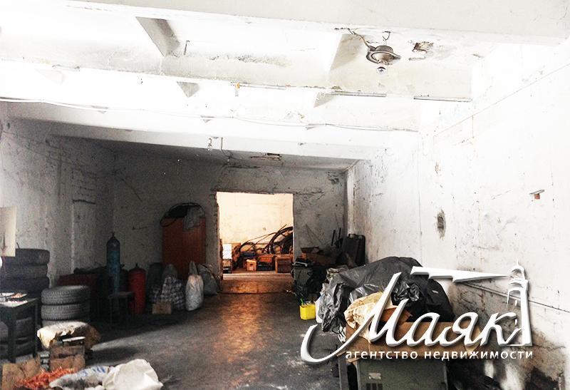 Продам помещения: складское -  общей площадью 151 кв