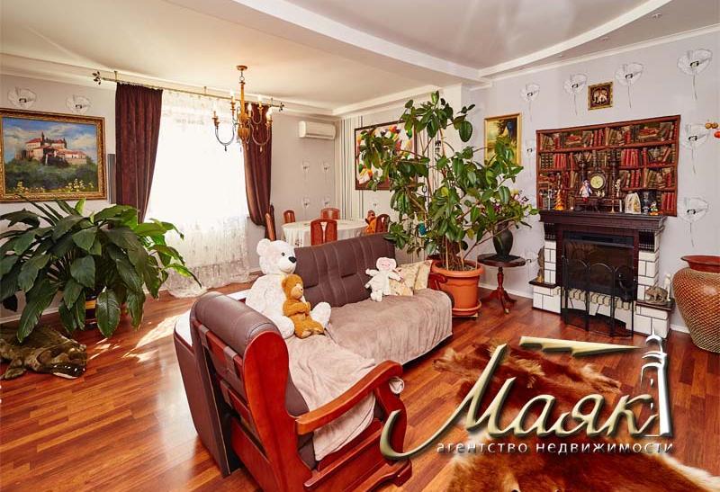 Предлагается в аренду дом на Великом Лугу.