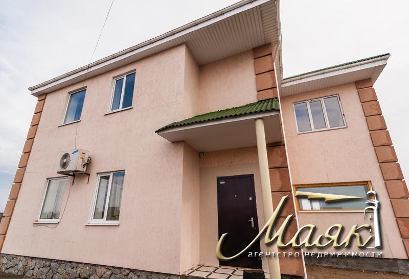 Отличный дом в Днепровском районе.