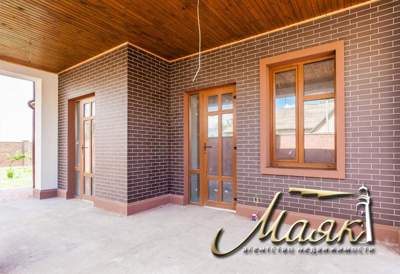 Предлагается к продаже отличный дом в Шевченковском районе.
