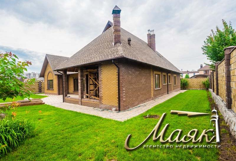Предлагается к продаже дом центре Бородинского.