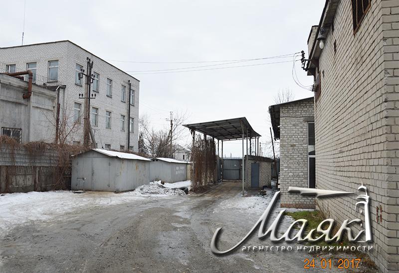 Предлагается к продаже имущественный комплекс, общей площадью строений – 4620 кв
