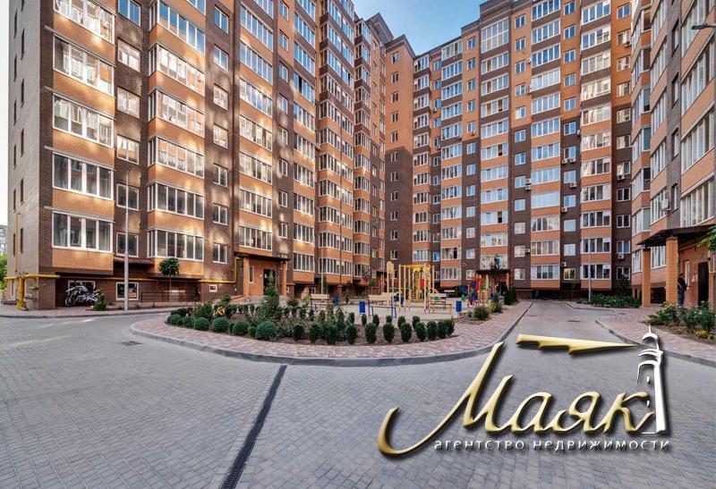 Однокомнатная квартира в ЖК Александровский - -1.