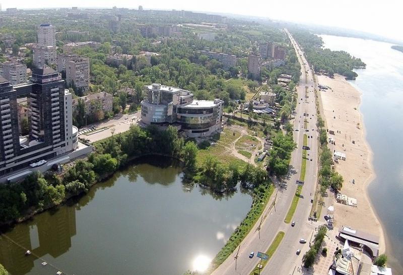 Земельный участок в Вознесеновском районе.