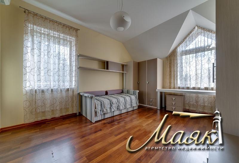 Дом в аренду на берегу Днепра.