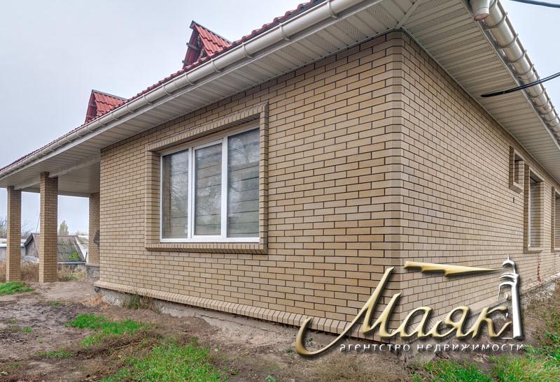 Дом в Александровском районе.