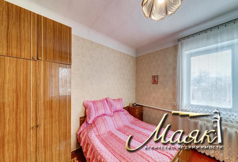 Продается жилой дом в Заводском р-не.