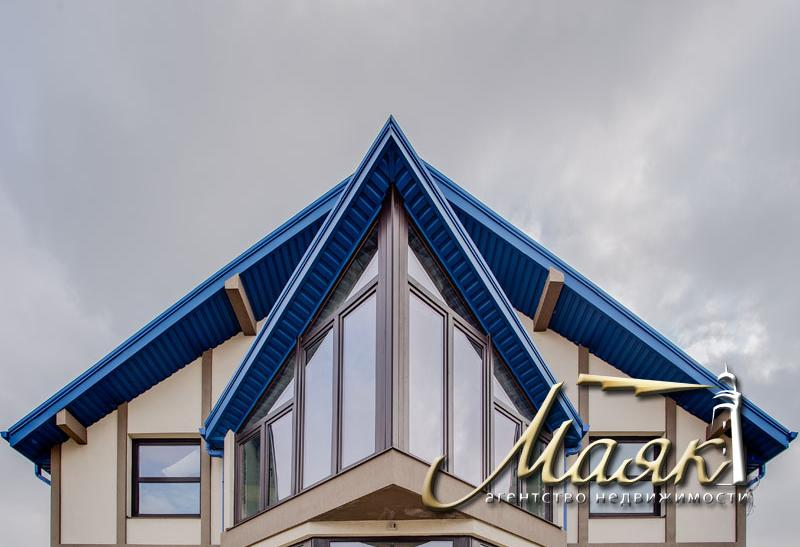 Предлагается к продаже дом в Хортицком районе на закрытой, охраняемой территории.